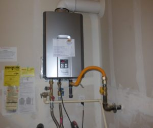 Are You Killing Your Tankless Water Heater?